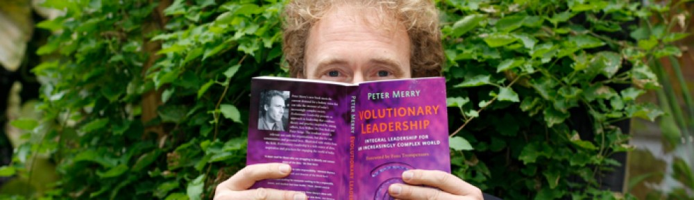 Peter Merry