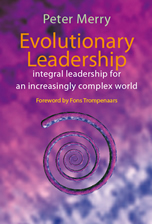 Evolutionary Leadership book by Peter Merry